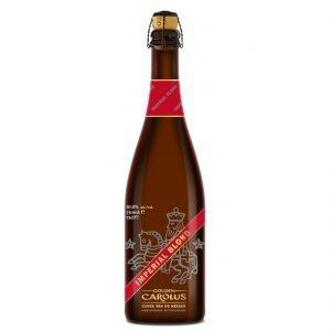 Gouden Carolus Cuvée van de Keizer Imperial Blond - Het Anker
