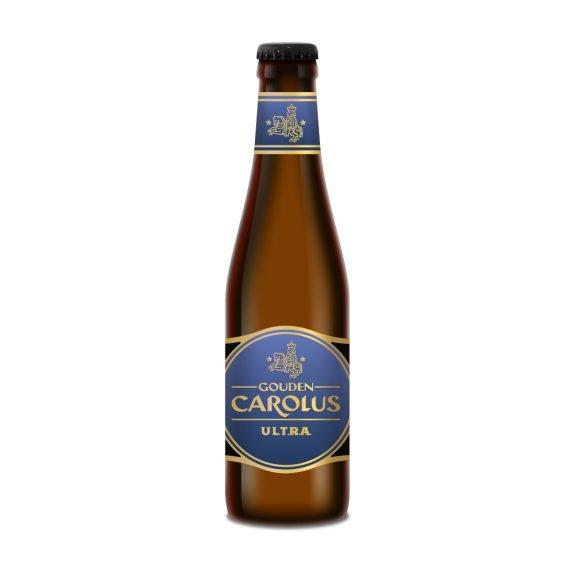 Gouden Carolus UL.T.R.A. - Het Anker