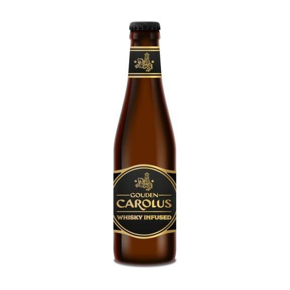 Gouden Carolus Whisky Infused - Het Anker
