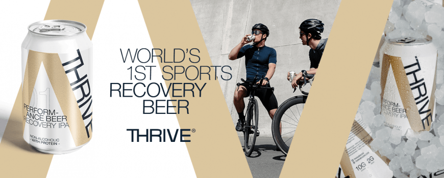THRIVE Recovery IPA