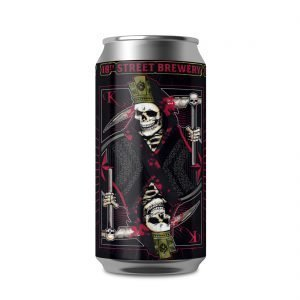 King Reaper - 18th Street Brewery