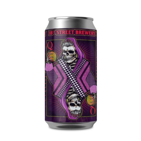 Queen Reaper - 18th Street Brewery