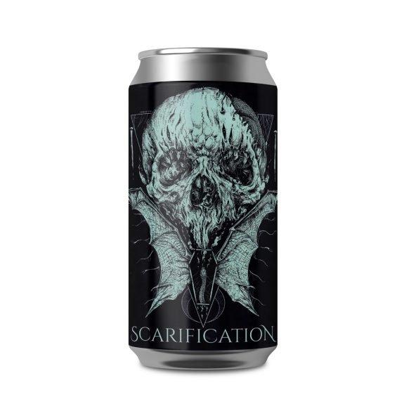 Scarification - Adroit Theory