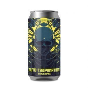 Auto-Trepanation - Adroit Theory