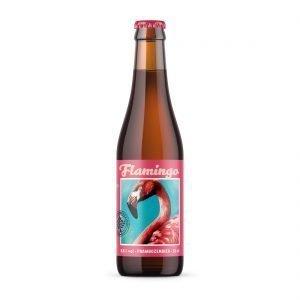Flamingo - Beer4Nature