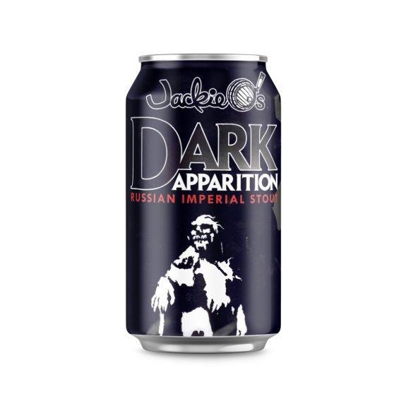 Dark Apparition - Jackie O's